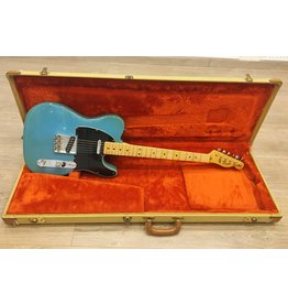 Fender Fender Telecaster 1978 Maui Blue International Series