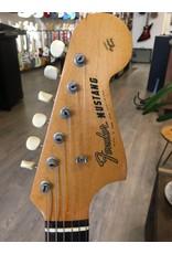 Fender Fender Mustang 1965 Olympic White RW