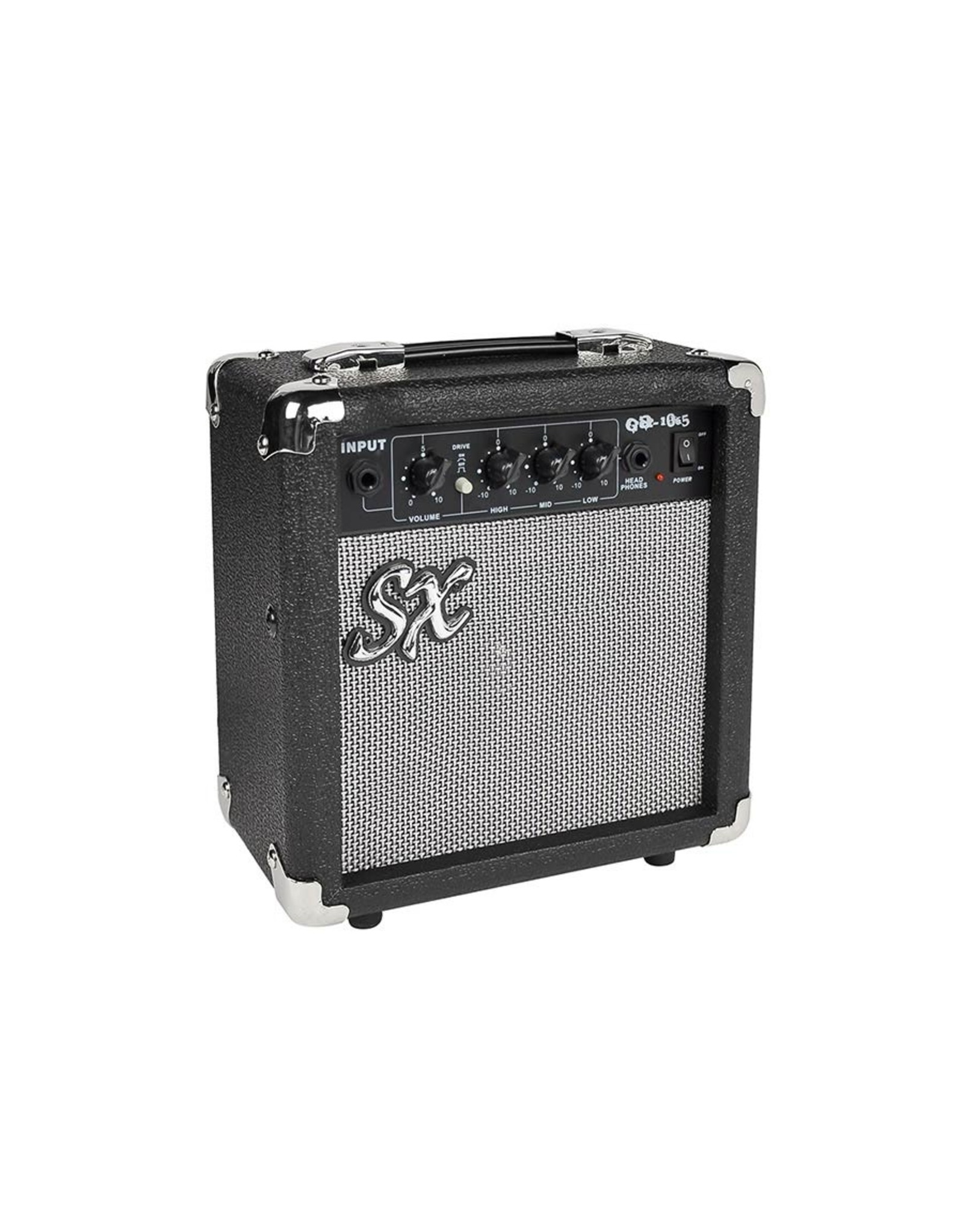 SX SX GA-1065 10 watt gitaarversterker