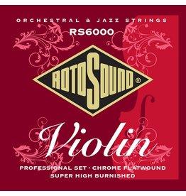 Rotosound Rotosound RS6000 vioolsnaren set