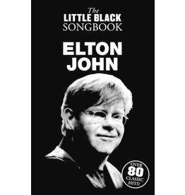 Little black songbook Elton John