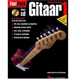FastTrack Gitaar Blake Neely Boek+CD