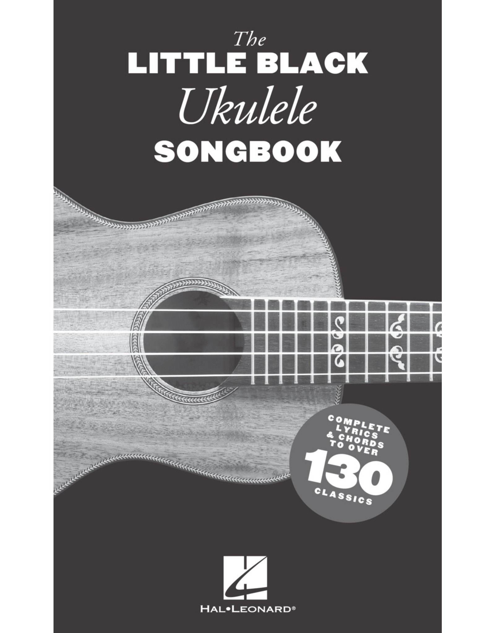 Little black Ukelele songbook