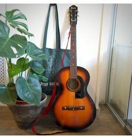 Framus 00301 Parlor gitaar 1974