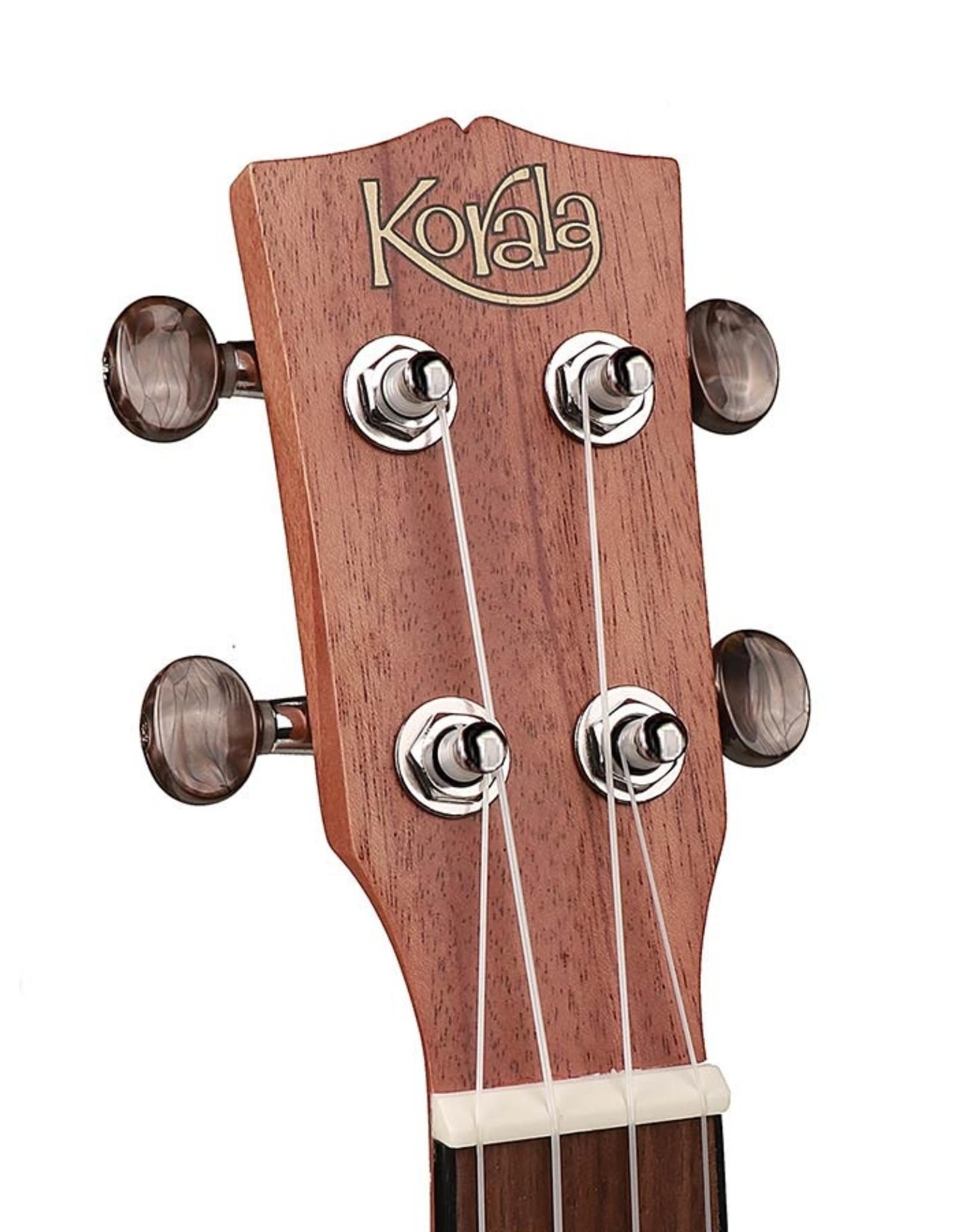 Korala Korala UKC-210 Concert Ukelele