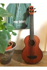 Mahalo Mahalo MB1-TBR Electrische ukulele bas