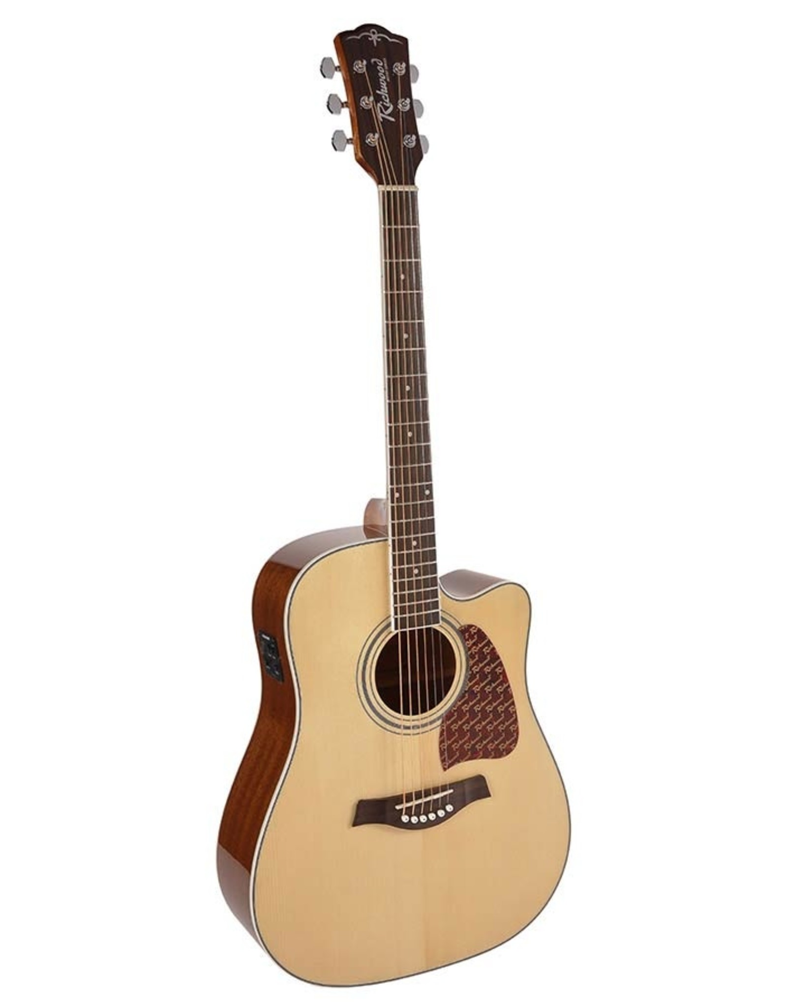 Richwood Richwood RD-17-CE Dreadnought EQ