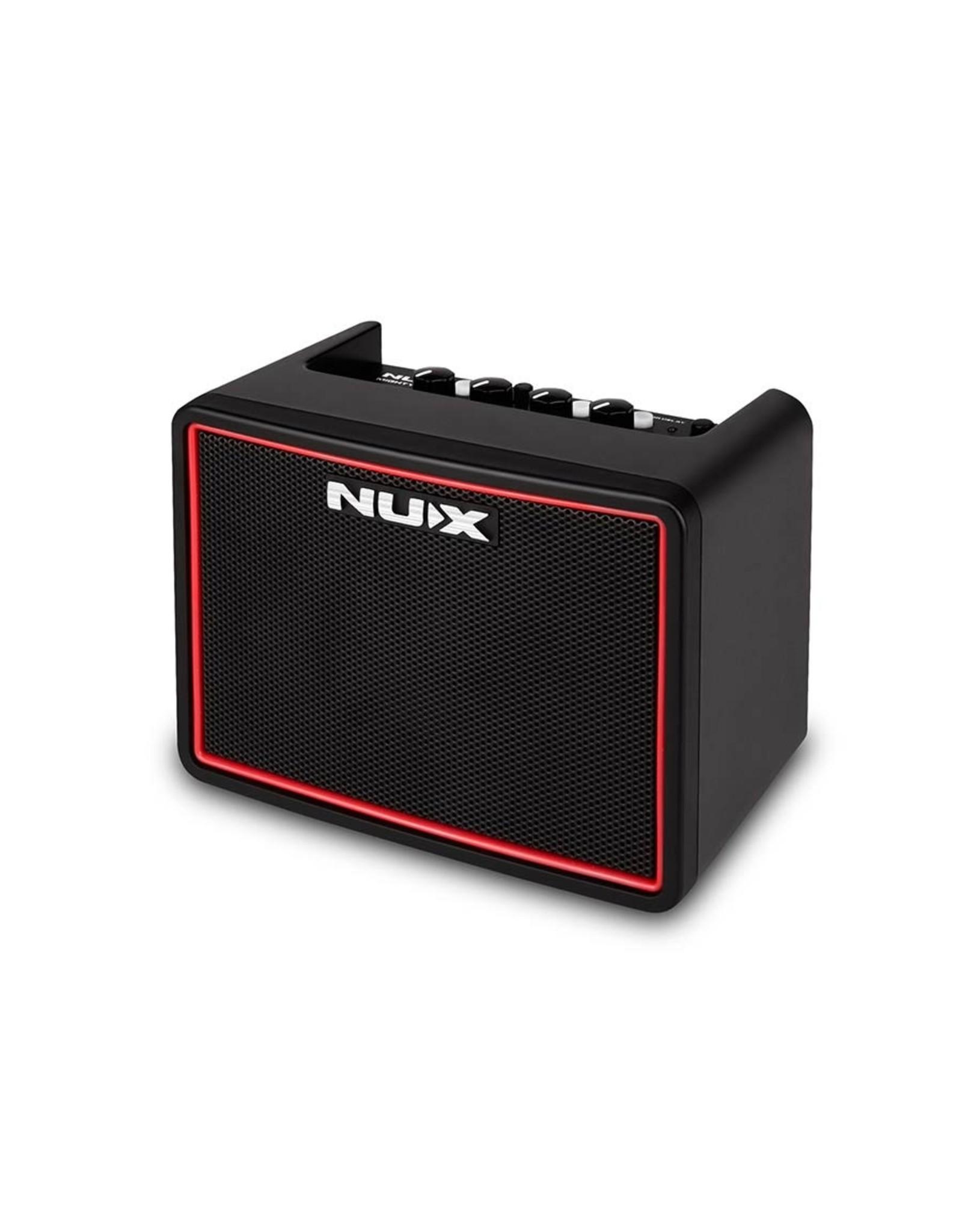 NUX Nux Mighty-LBT Desktop Amp