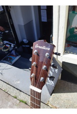 Breedlove Breedlove Organic Series Signature Concerto Copper met pickup
