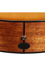 Breedlove Breedlove Organic Series Signature Concertina Copper with pickup
