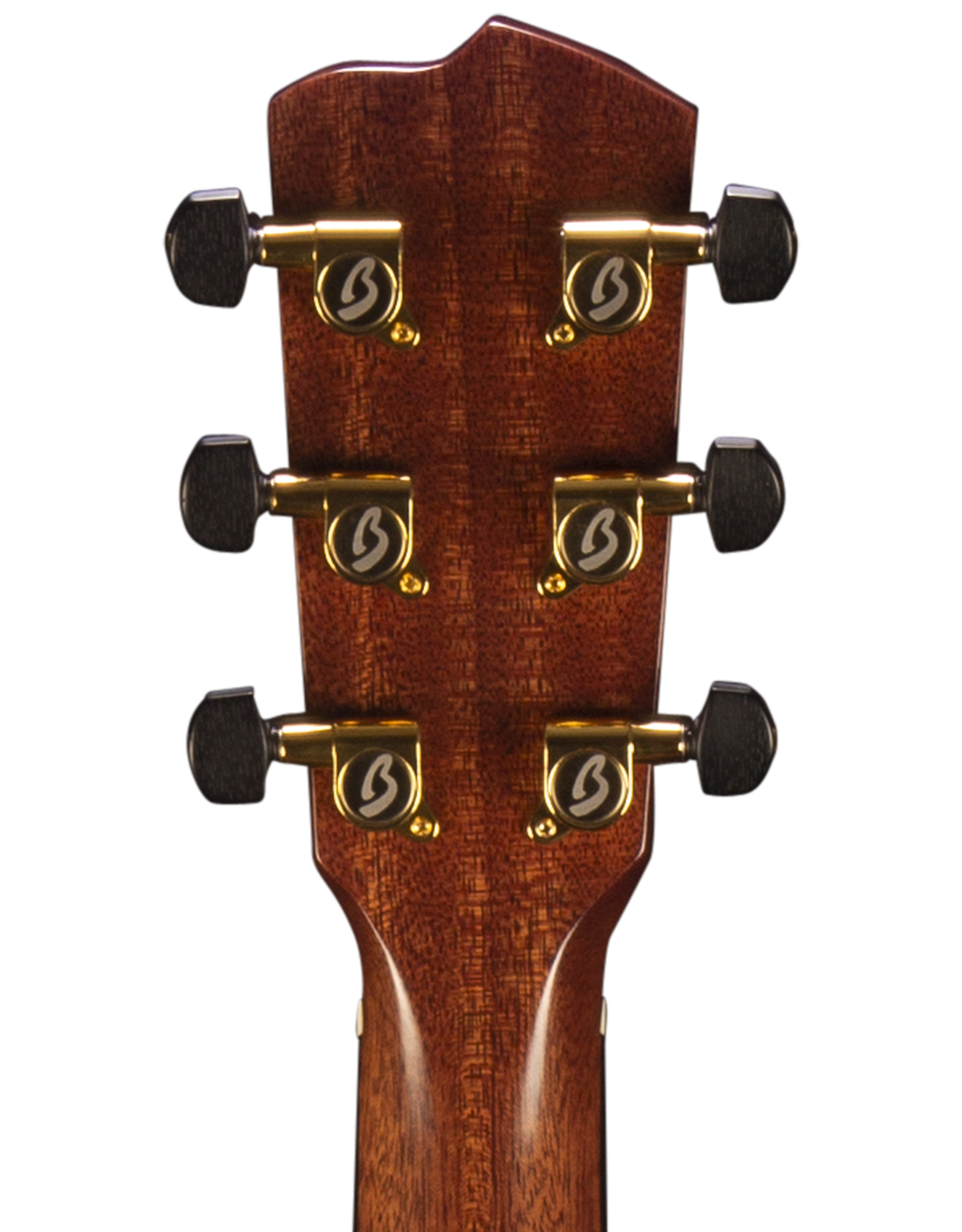 Breedlove Breedlove Organic Series Performer Concerto Bourbon with pickup