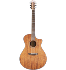 Breedlove Breedlove Organic Series Wildwood Concerto Natural with pickup