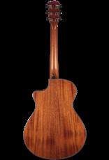 Breedlove Breedlove Organic Series Wildwood Concerto Natural with pickup