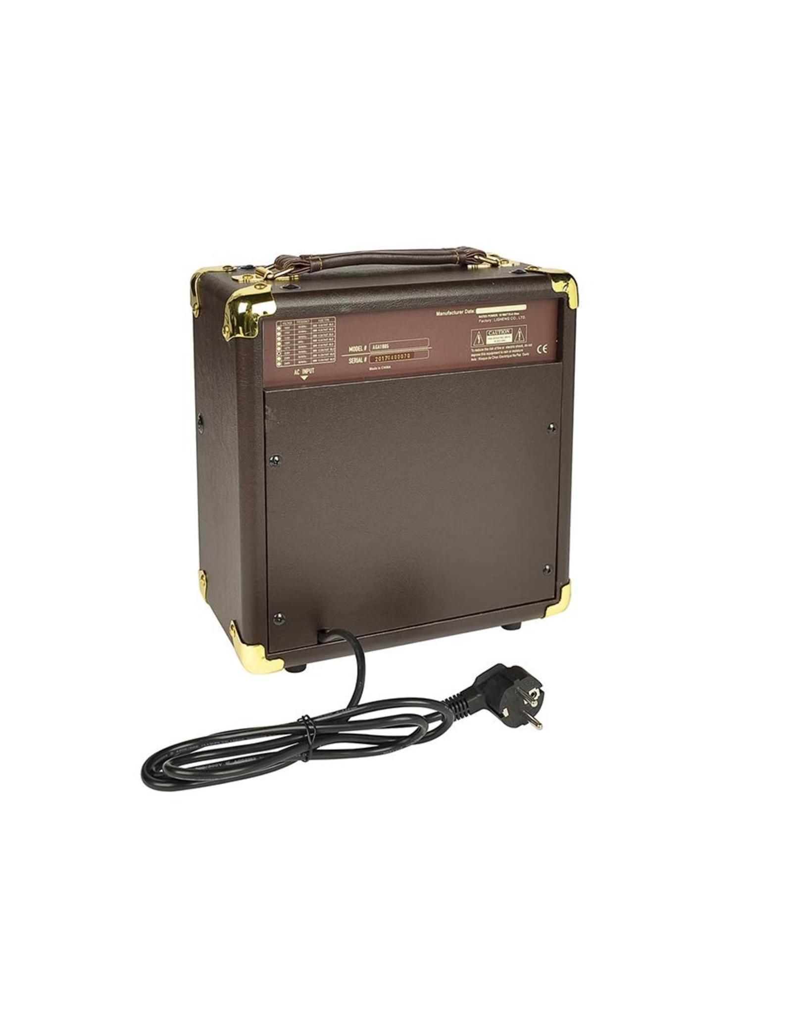 SX SX  AGA1065 Acoustic Guitar Amp 10W