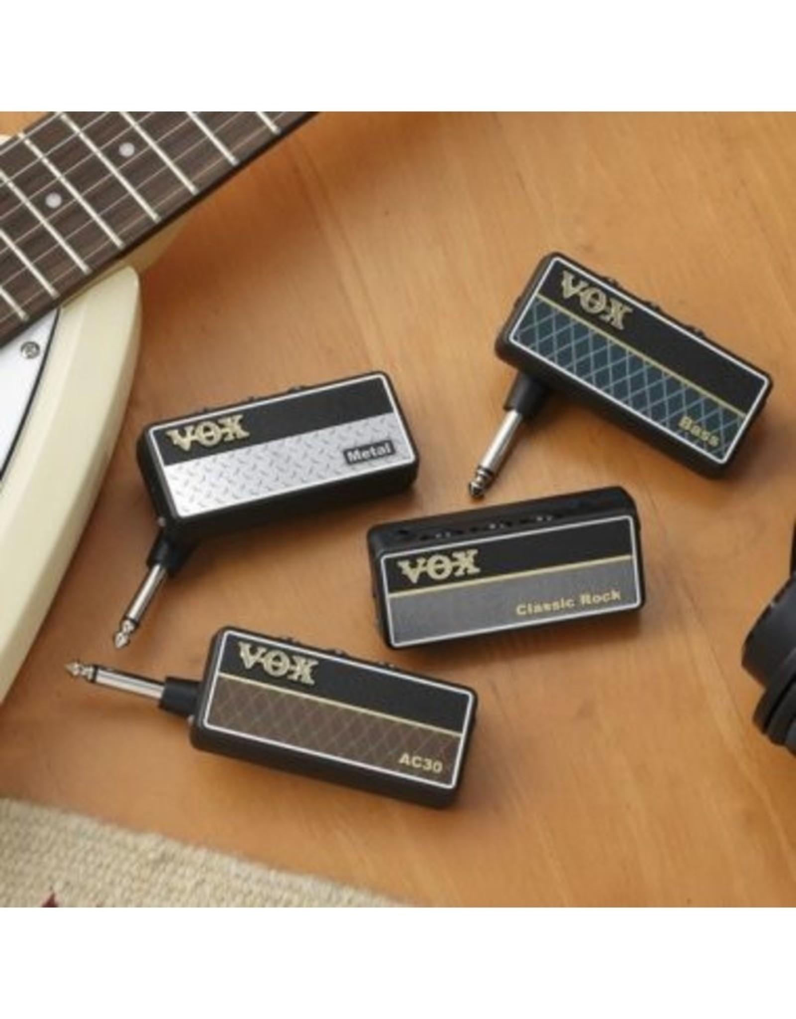 Vox Vox Amplug 2 Bass