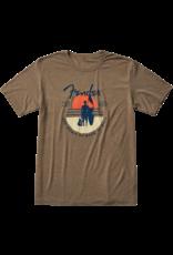 Fender Fender sunset spririt t-shirt olive xxl