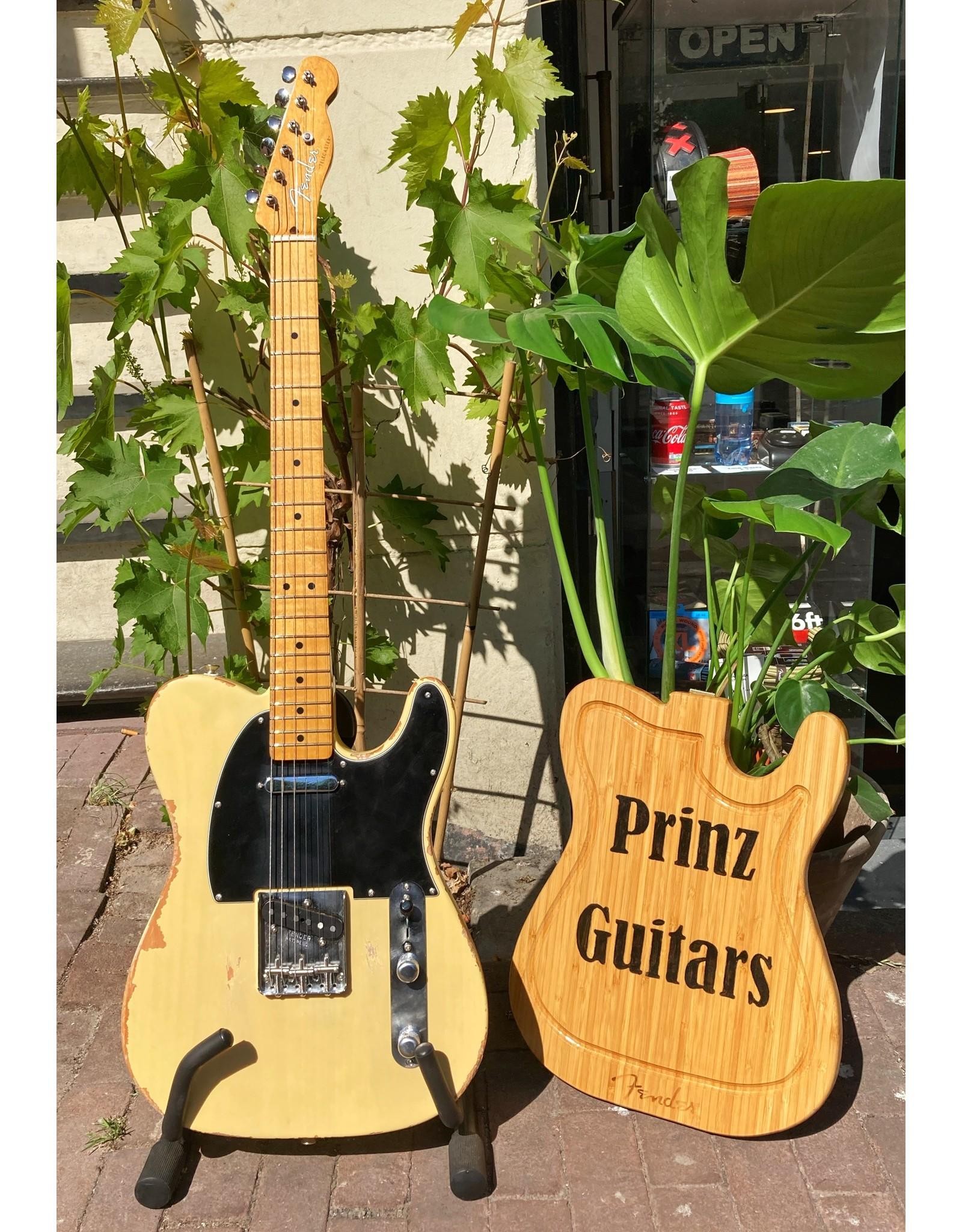Fender Fender Telecaster Occasion Butterscotch