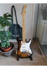 Fender Fender Stratocaster Occasion 2 Tone Sunburst