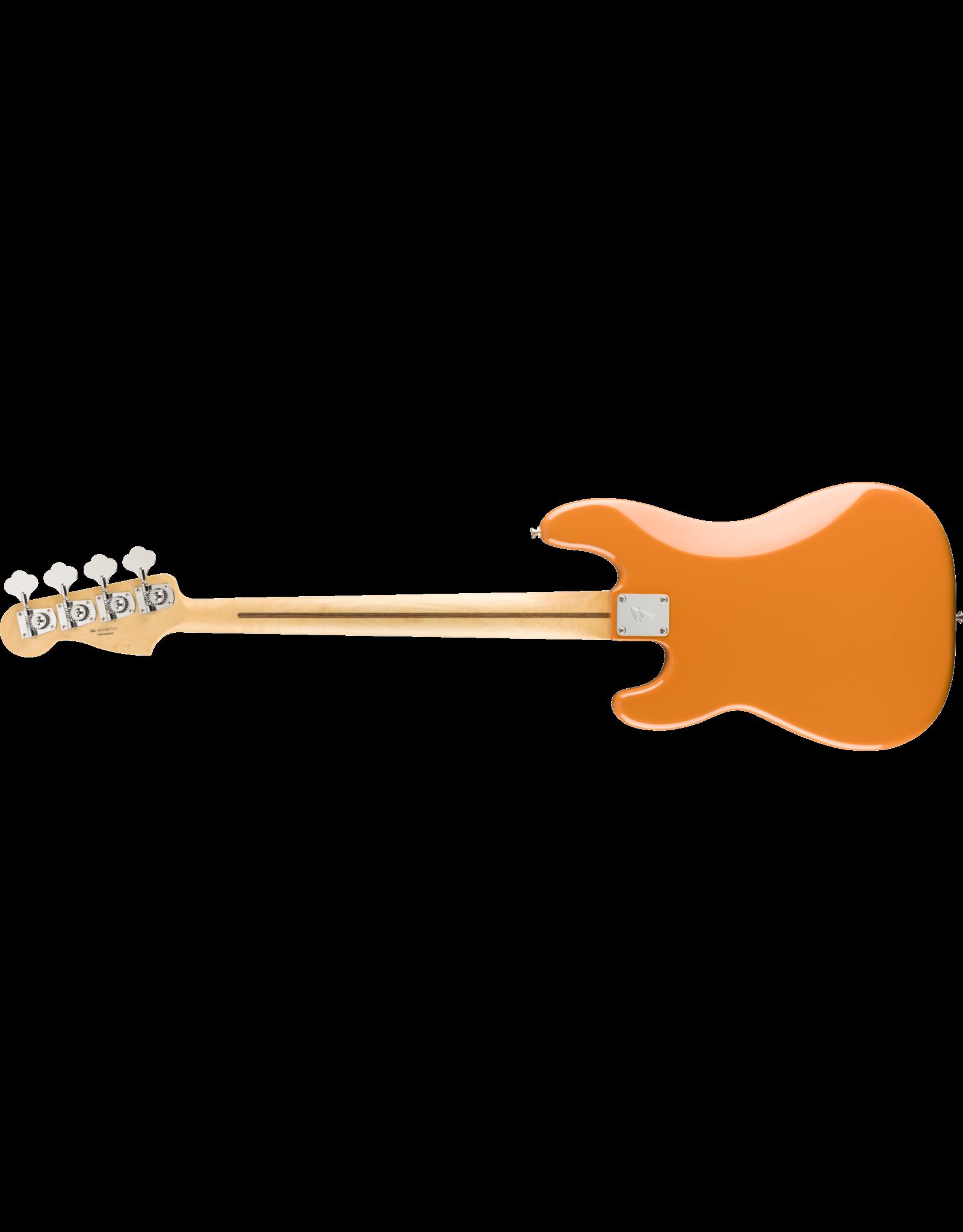 Fender Fender Player P Bass Capri orange