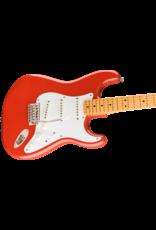 Squier Squier Classic Vibe Strat 50's Fiesta Red
