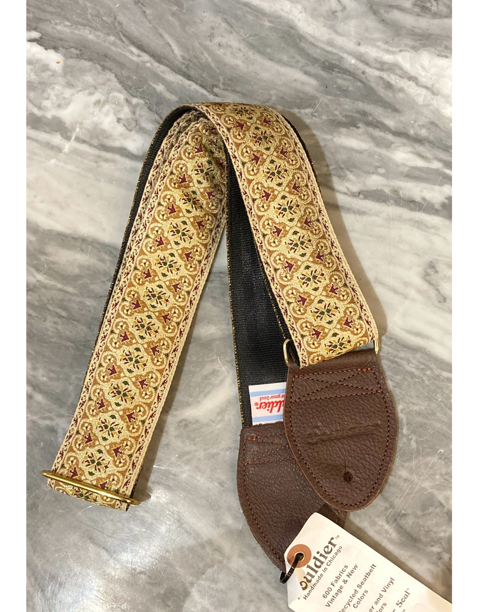 Souldier Souldier Strap Persian Copper