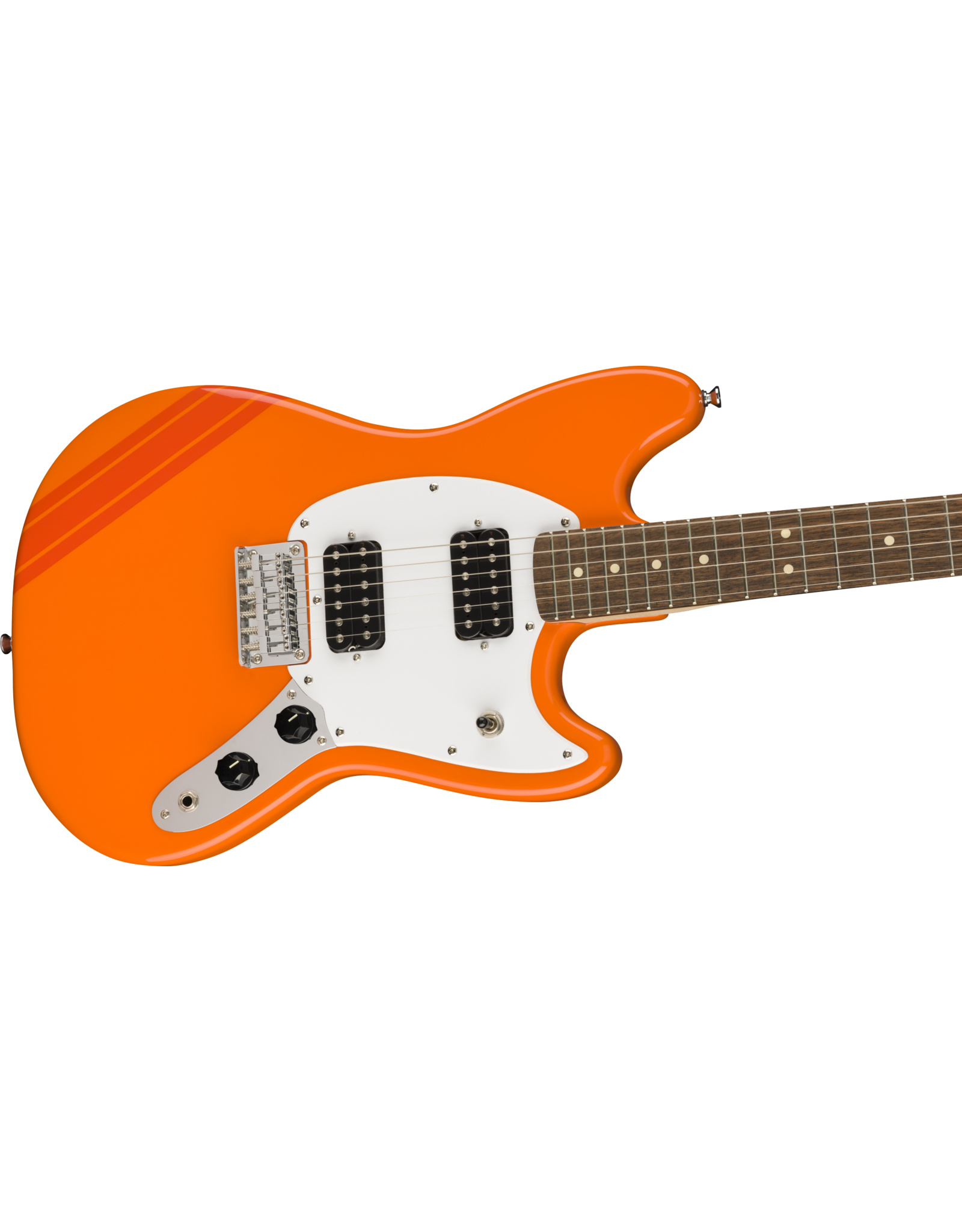 Squier Squier Mustang FSR Bullet Competition HH Orange
