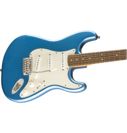 Squier Squier Classic Vibe 60's Strat Lake placid blue