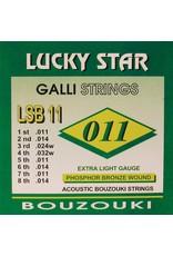 Galli Galli LSB-11 Bouzouki snaren