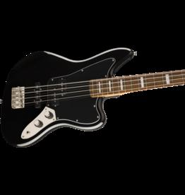 Squier Squier Classic Vibe Jaguar Bass Black