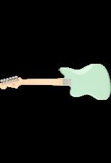 Squier Squier mini Jazzmaster HH Surf Green