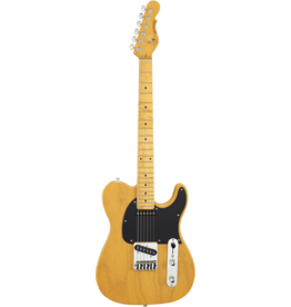 G & L G&L Tribute Asat Classic Butterscotch Blonde
