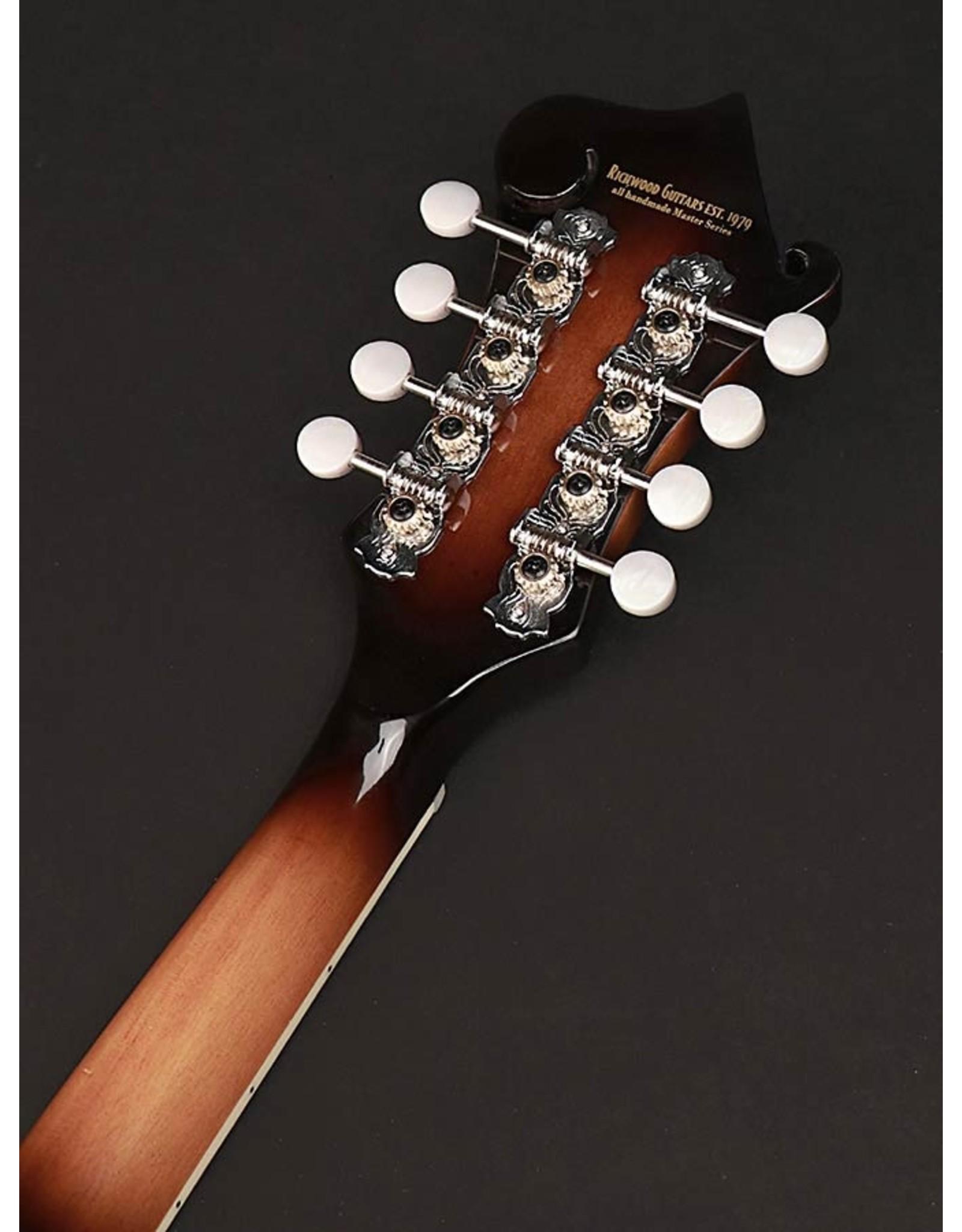 Richwood Richwood  RMF 60 VS Master Series mandoline F-style