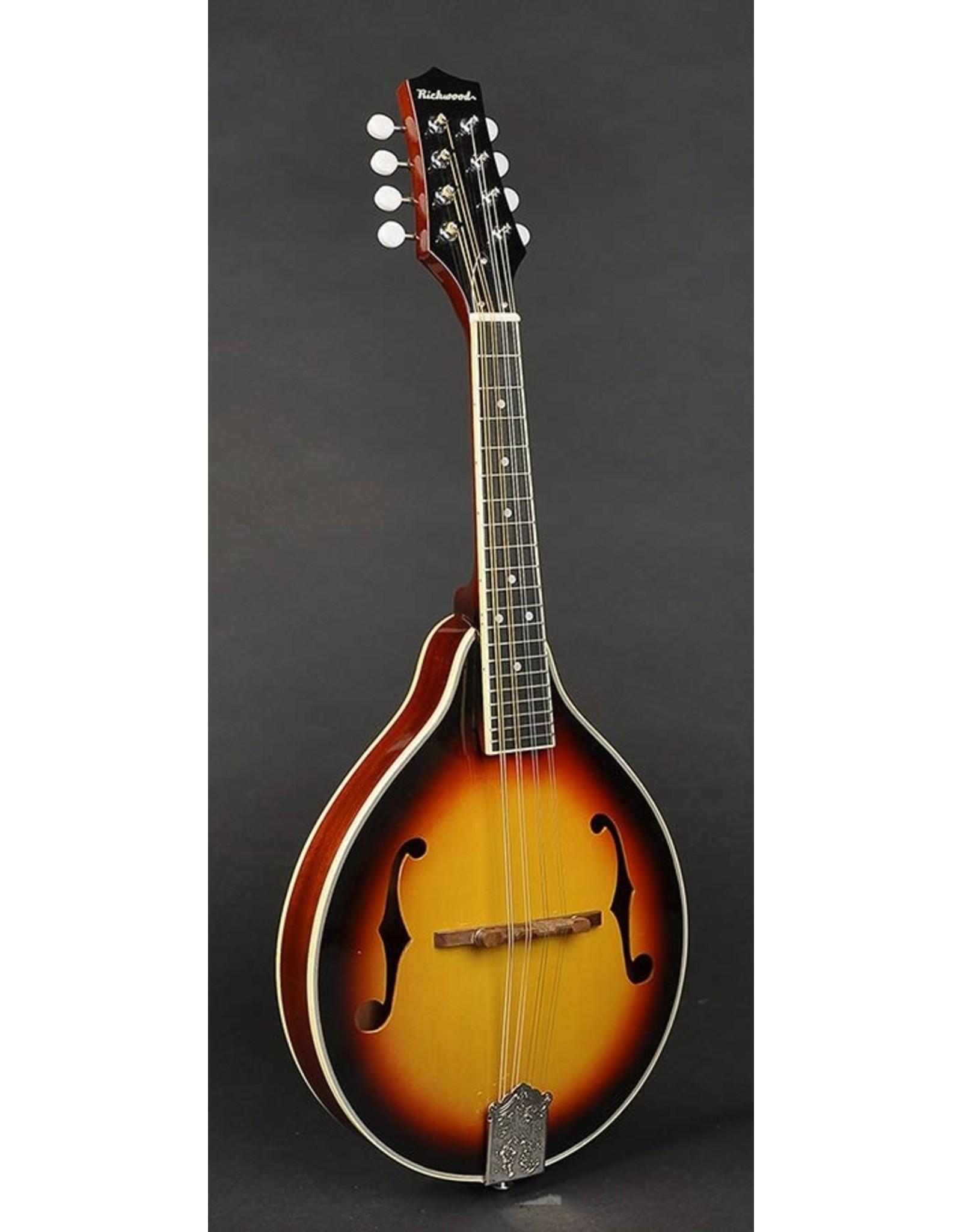 Richwood Richwood RMA 60 VS Master Series mandoline A-style