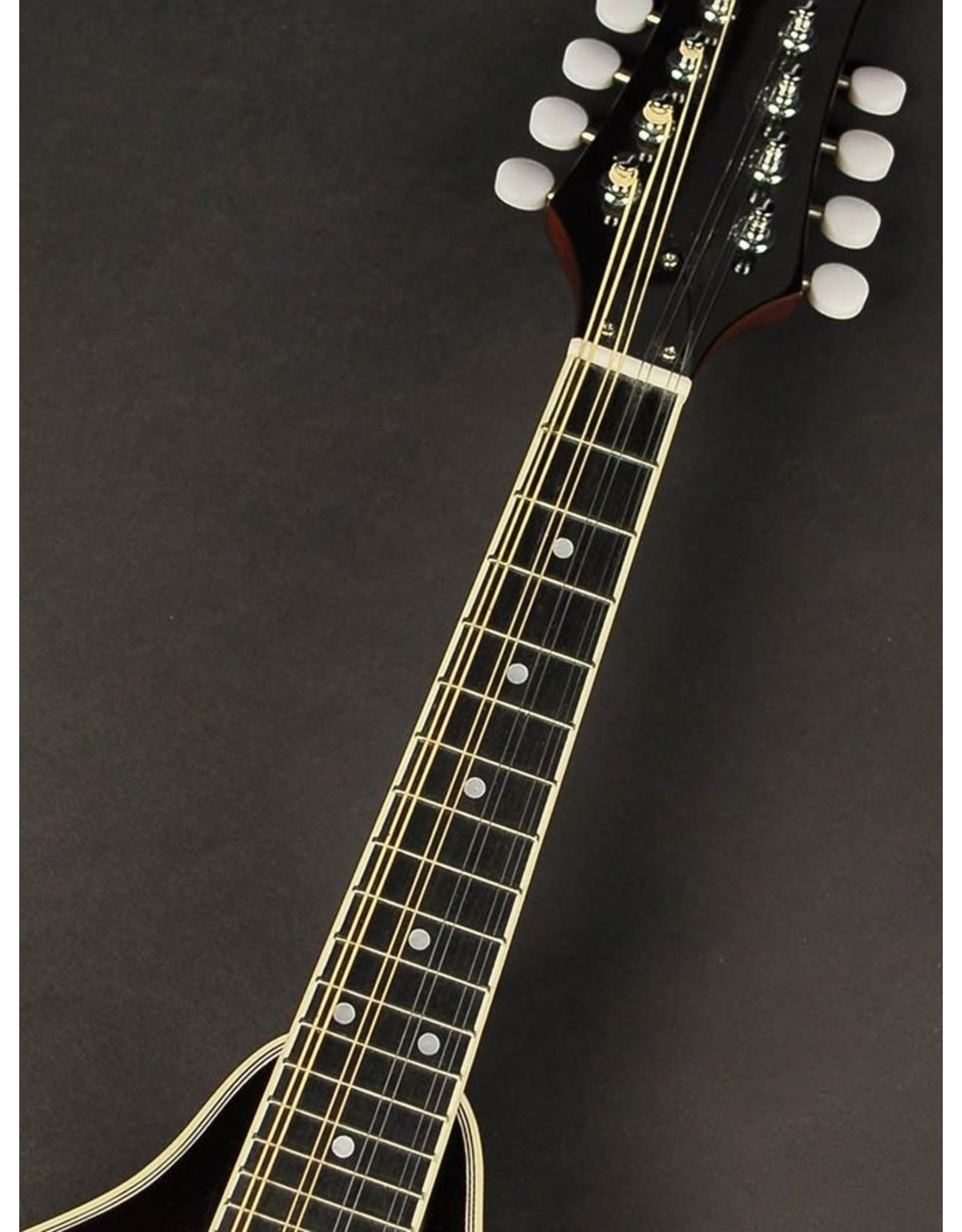 Boston Richwood RMA 60 VS Master Series mandoline A-style