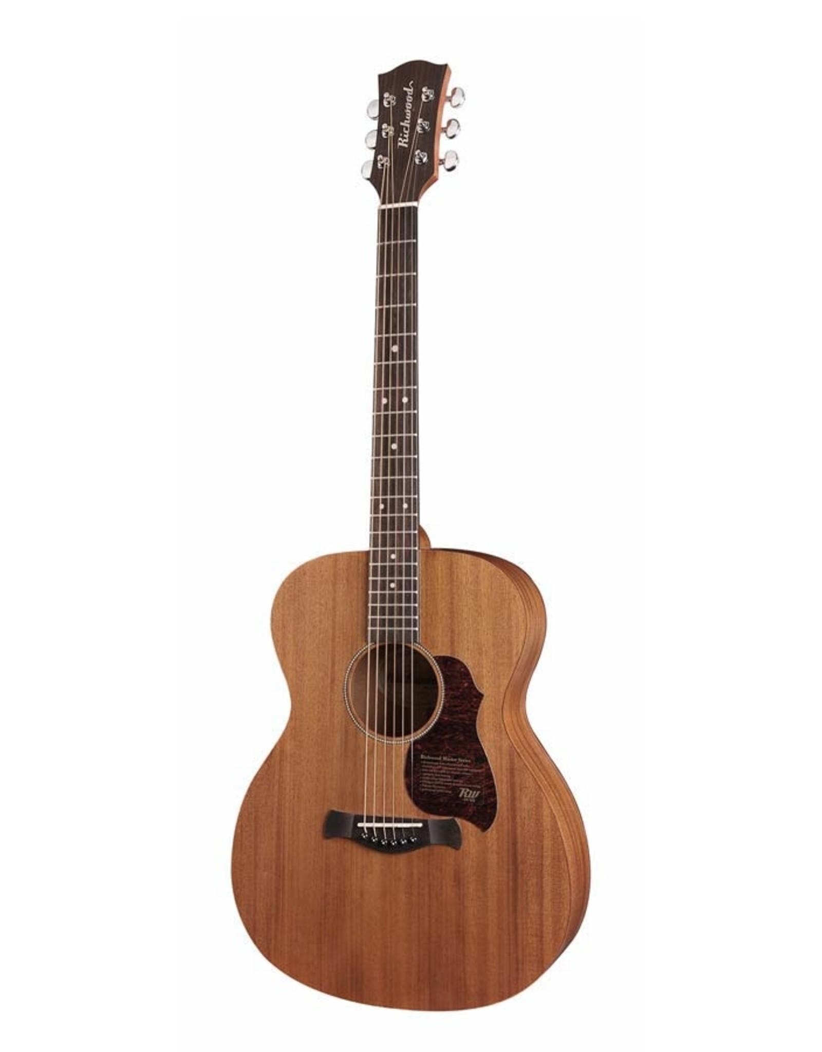 Richwood Richwood A-50 OOO gitaar