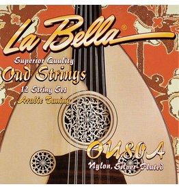 La Bella La Bella Oud snaren arabische stemming L-OU80A