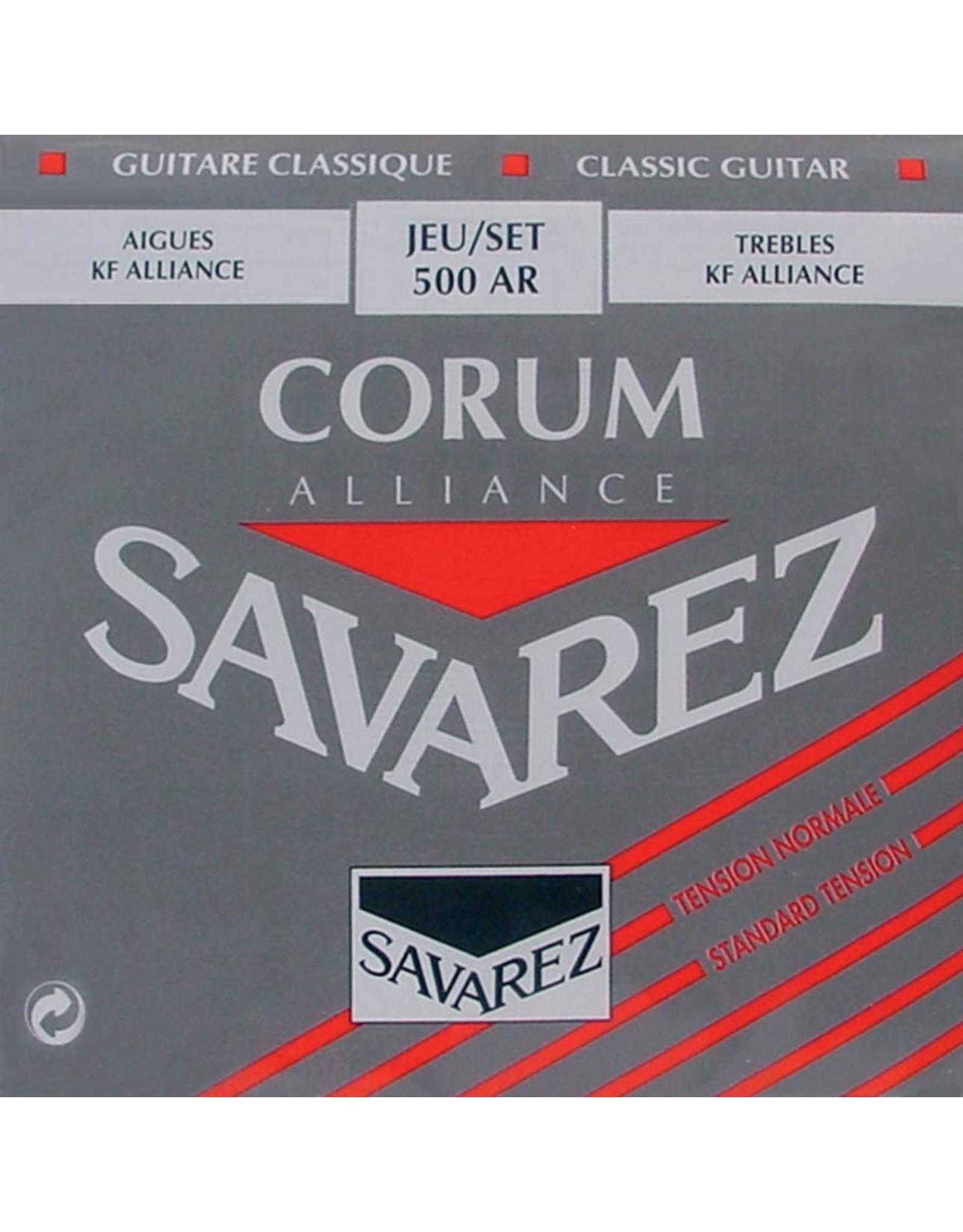 Savarez Savarez Corum Alliance 500-AR medium tension