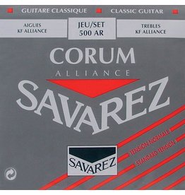 Savarez Savarez Corum Alliance 500-AR medium tension