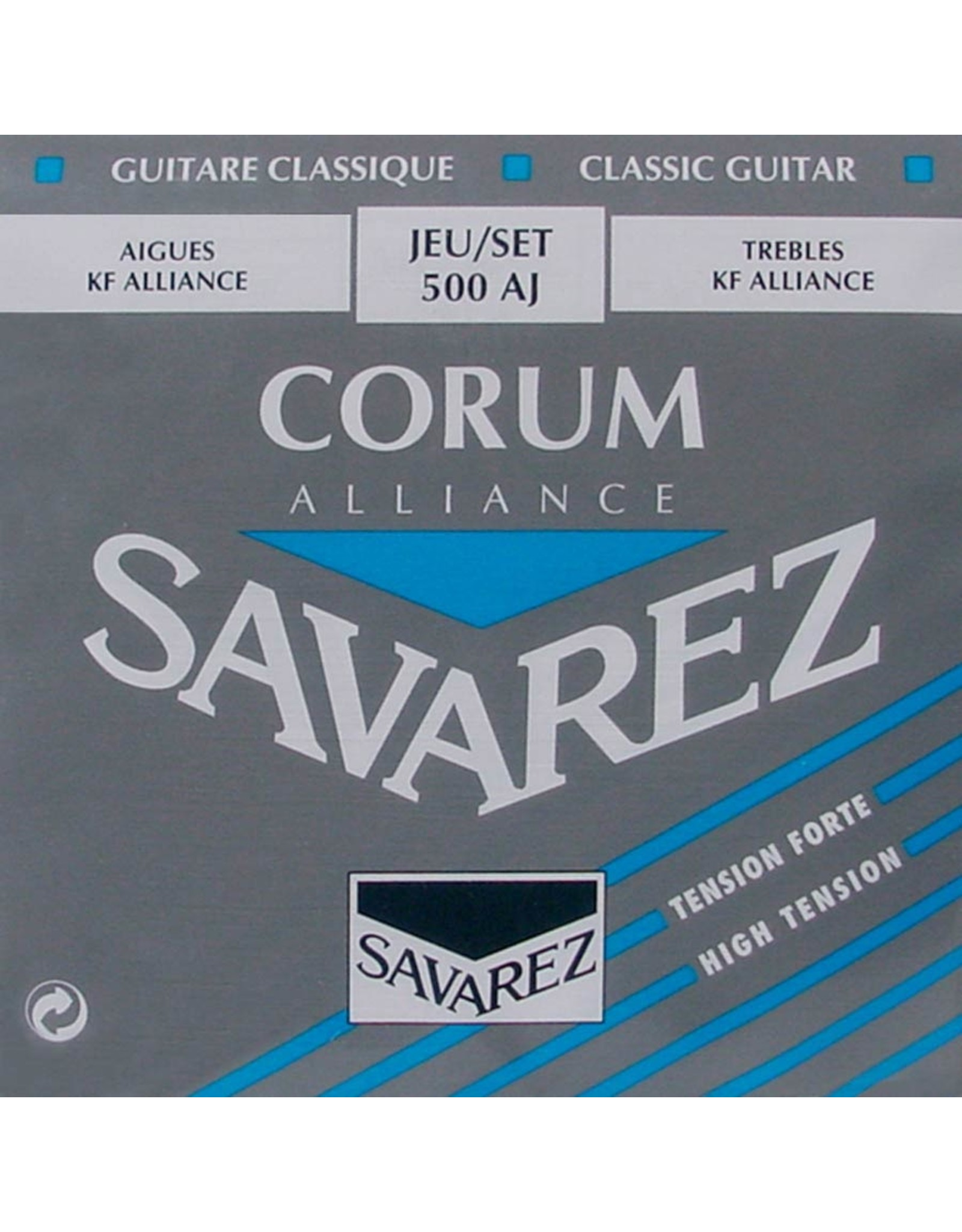 Savarez Savarez Corum Alliance 500-AJ