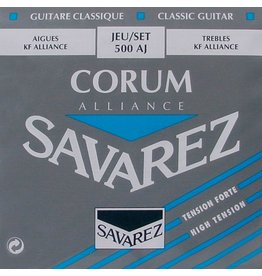 Savarez Savarez Corum Alliance 500-AJ