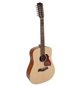 Richwood Richwood D-2012 12-snarige Dreadnought gitaar