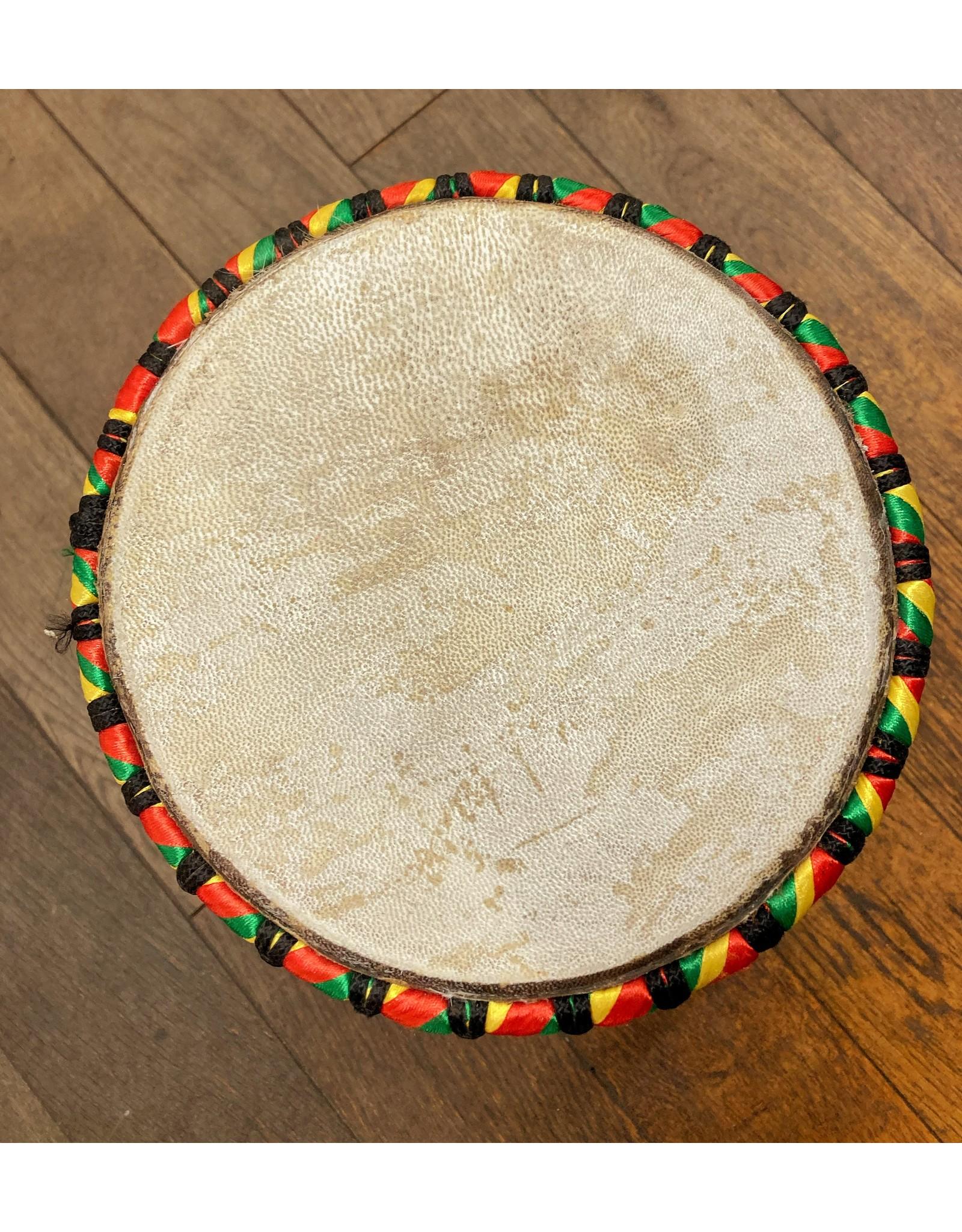 "Kangaba Kangaba Djembé 12"" Senegal"