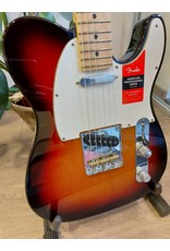 Fender Fender American Professional Telecaster MN 3TS