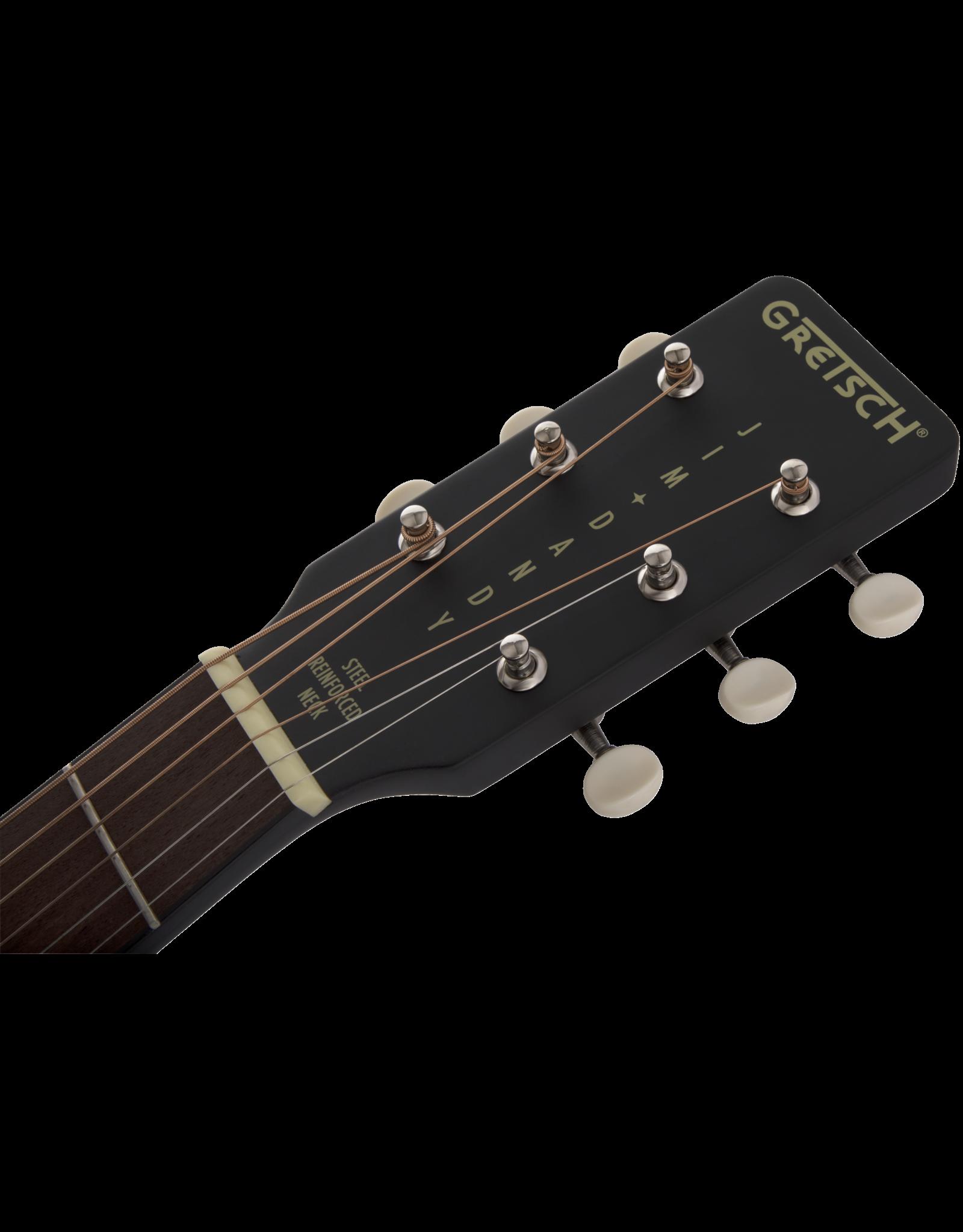 """Gretsch Gretsch Jim Dandy G 9500 24"""" Flat top"""