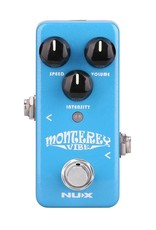 NUX Nux Monterey Vibe Rotary Pedal