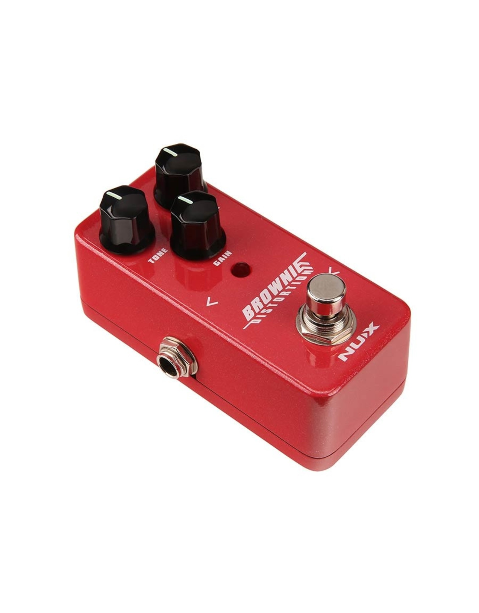 NUX Nux Mini Core NDS-2 Brownie Distortion
