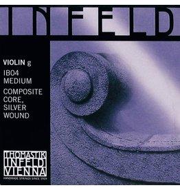 Thomastik Infeld Blue vioolsnaar G 4/4 TH-IB-04