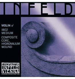 Thomastik Infeld Blue vioolsnaar A 4/4 TH-IB-02