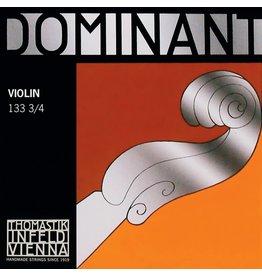 Thomastik Thomastik Dominant 3/4 G vioolsnaar TH133-34