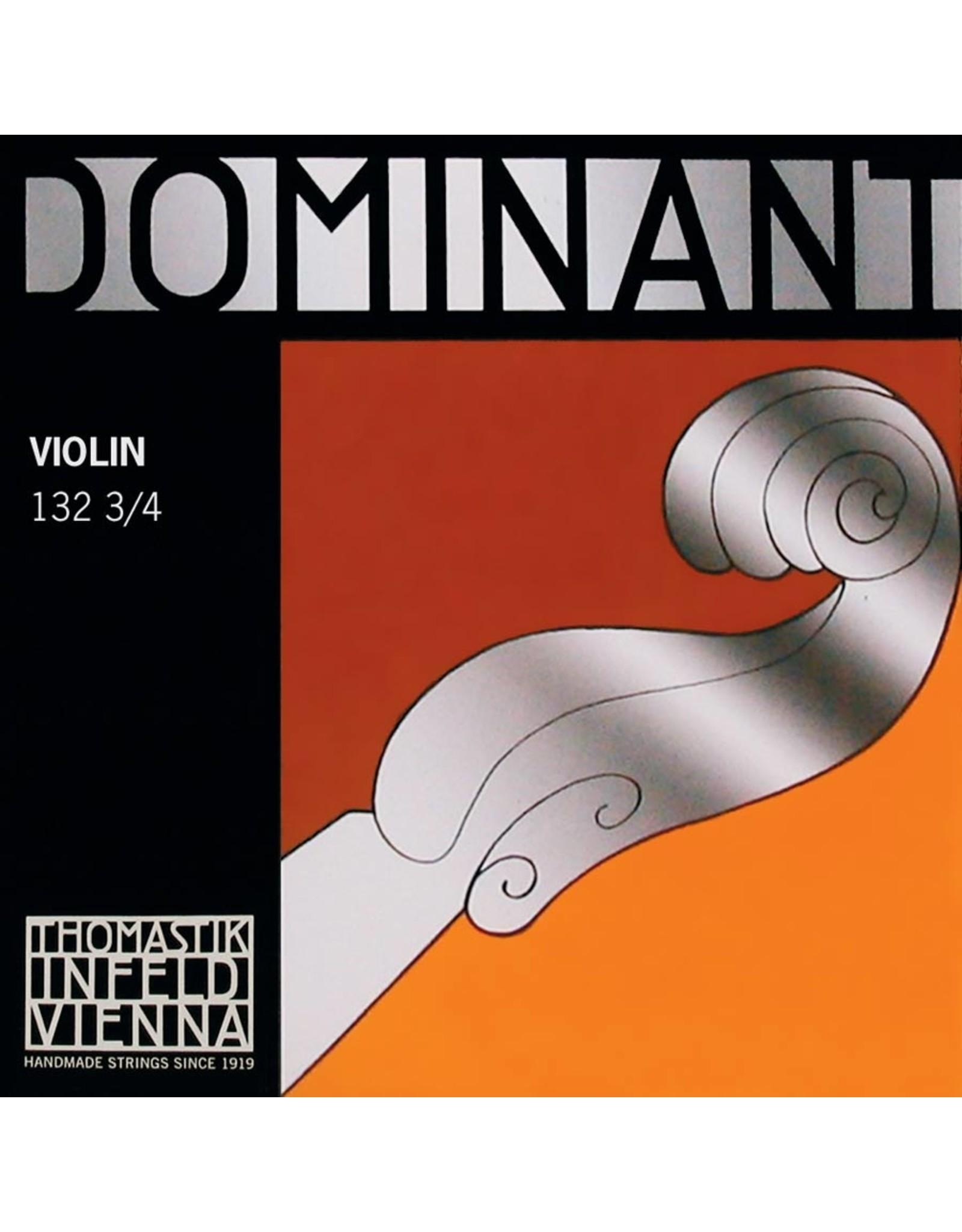 Thomastik Thomastik Dominant 3/4 D vioolsnaar TH132-34